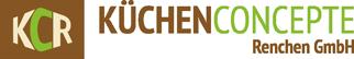KCR – Küchenconcepte Renchen GmbH Logo